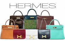 The latest fashion brand Hermes Handbags in 2015