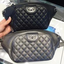 Shopping Bag Guide to Chanel Quilted Belt Bag Online