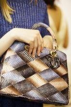 The Latest Dior Cruise 2016 Bag Collection Preview