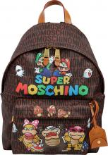 Fashion New Bag Collection for Moschino Super Mario Bag