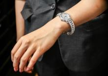 Traditional Jewelry-Style Of Vacheron Constantin Heures Créatives Women's Watches